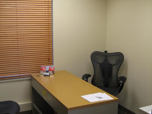 office Beck Toyota
