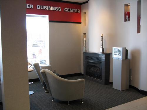 Honda Dealership Indianapolis >> Hubler CDJ | Custom Facilities