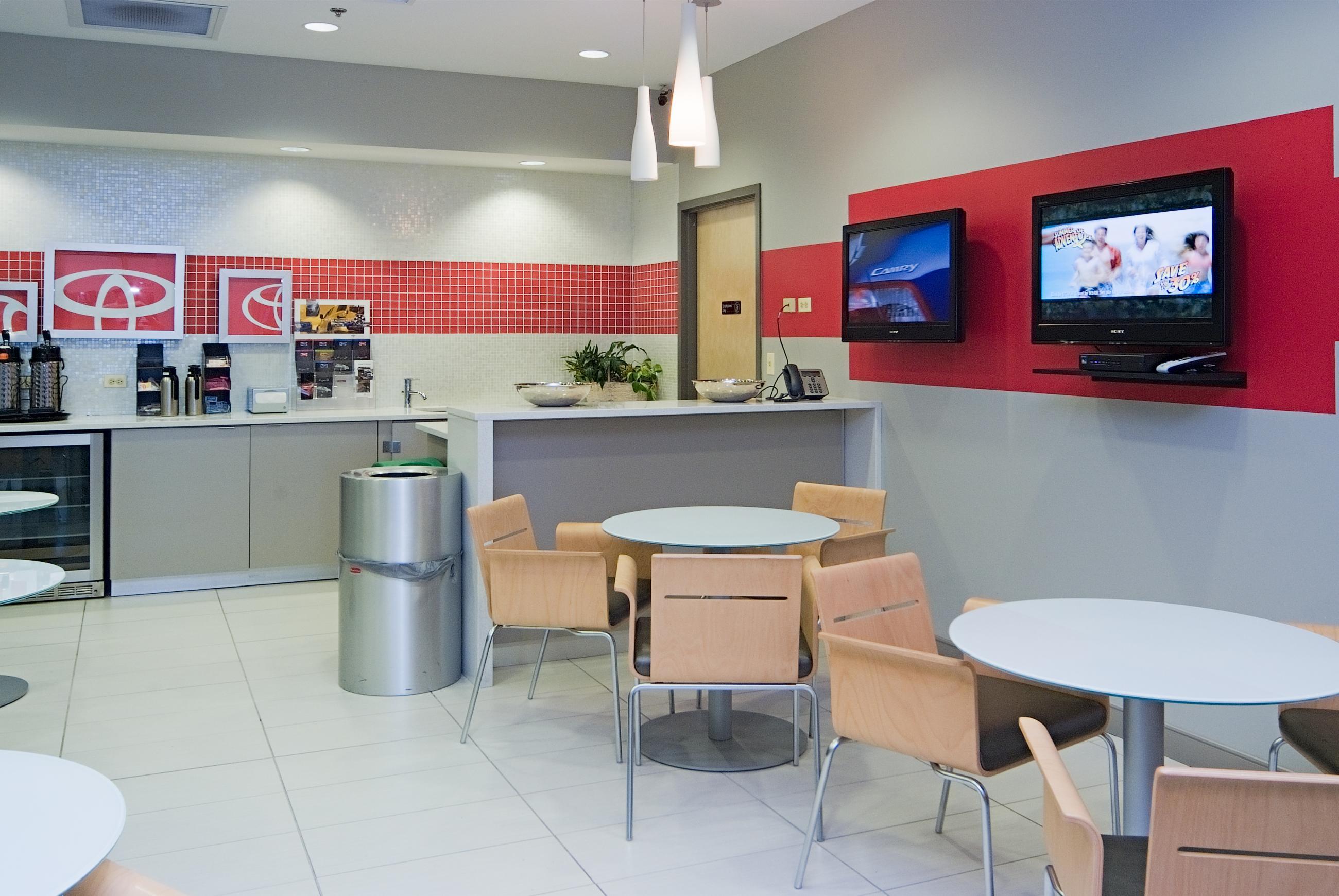 Honda Dealership Indianapolis >> Pauly Toyota | Custom Facilities