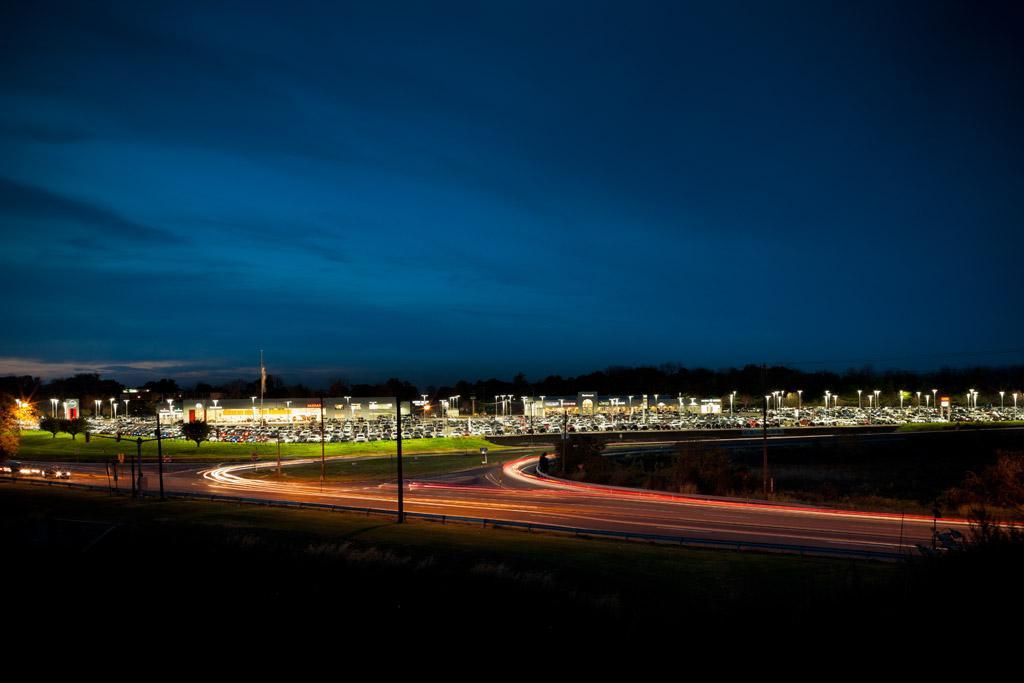 Nissan Iowa City >> Rothrock Nissan | Custom Facilities