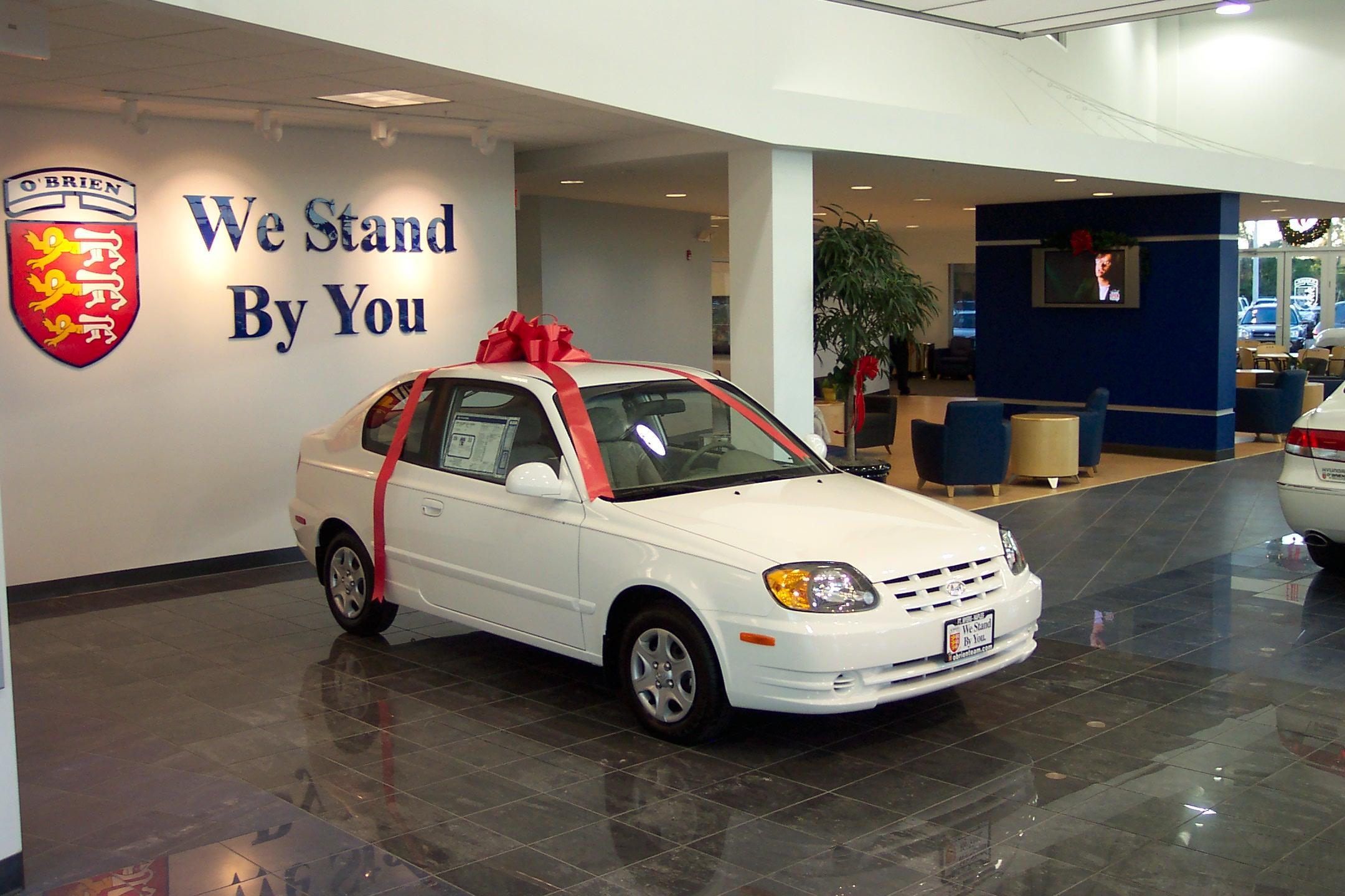 O Brien Hyundai >> O Brien Hyundai Custom Facilities